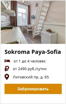 Sokroma Paya Sofia