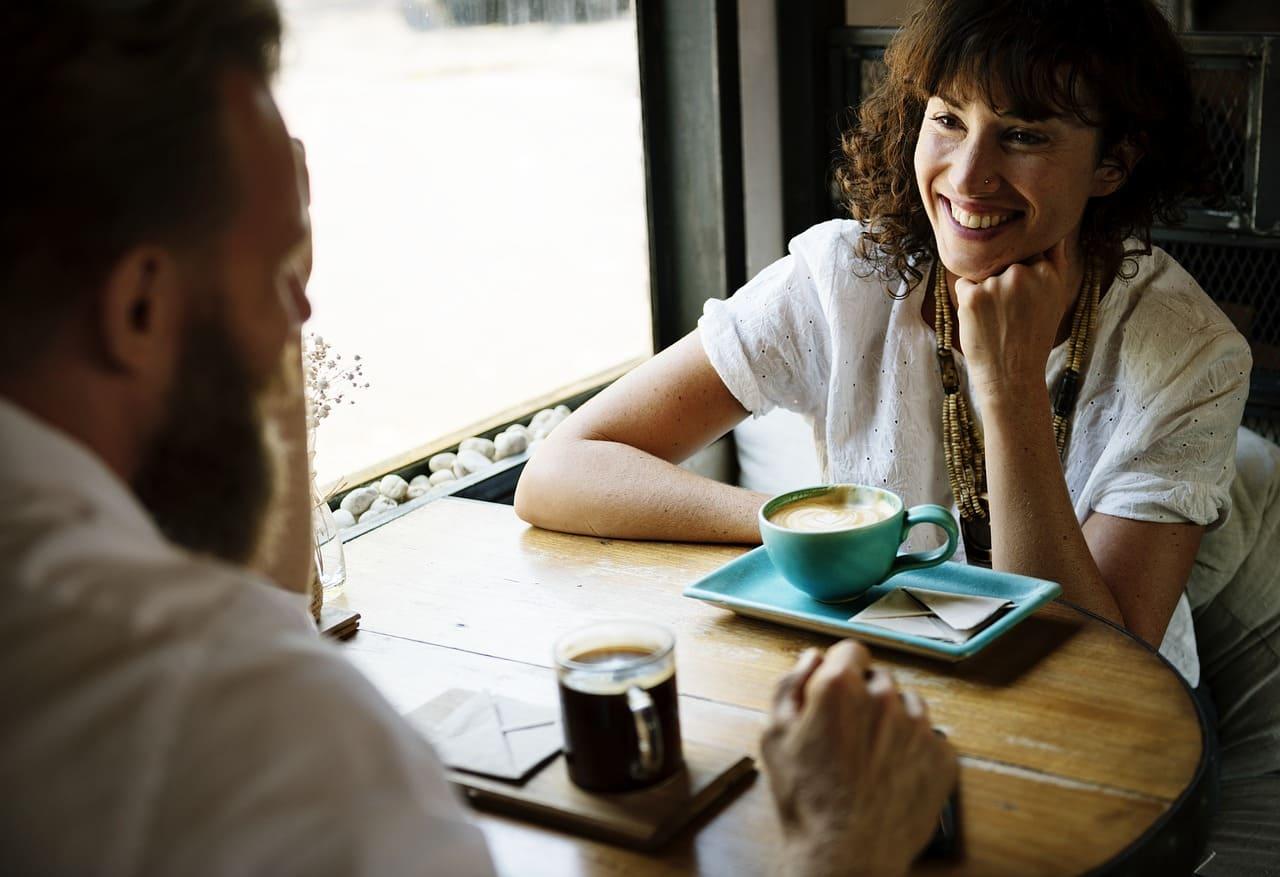 какой ресторан или кафе выбрать для свидания с девушкой